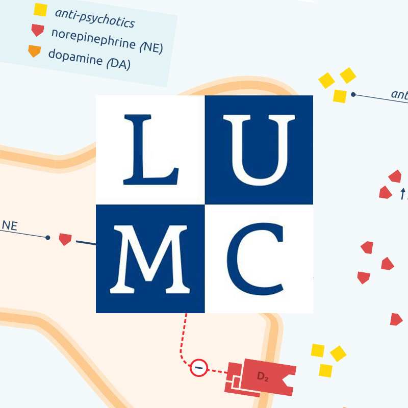 LUMC illustraties