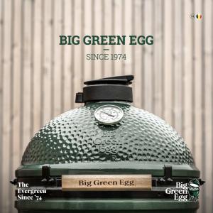 Big Green Egg catalogus 2020